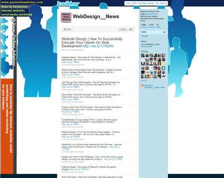 WebDesign__News