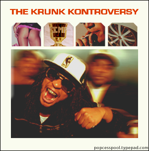 The Krunk Kontroversy