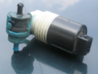 washer fluid pump for 1998 Volkswagen Golf