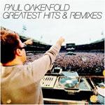 Oakenfold Greatest Hits